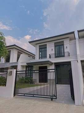 Townhouse Mewah Exclusive Di Tanjung Barat Jakarta Selatan