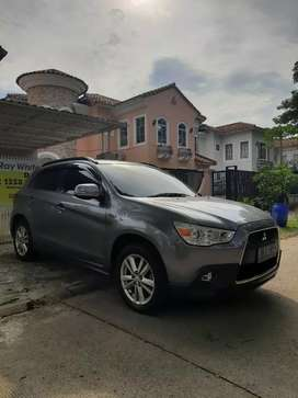Mitshubishi outlander gls at 2013 Cash