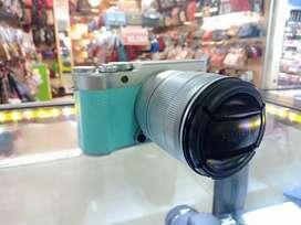 Kredit camera fujifilm X-A10 promo free 1x angsuran