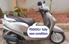 Fully new condition only 16 thousand km driven ..Need money