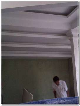 Spesialis Pemasangan Pasang & Renovasi PASANG GYPSUM Jayapura-   Plapo