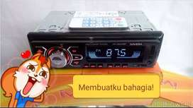 Tape mobil mp3 blutooth non dvd