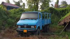TATA 609 Mini truck (steel body)