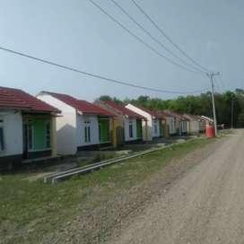 Rumah KPR DP 500rb