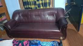 Teppa sofa 3+1+1