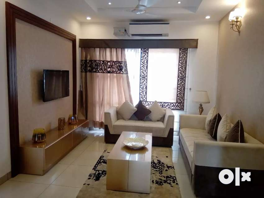 Ready to Move 3BHK Luxury Apartment spacial offer 5gm Gold Ginni 0