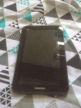 Samsung Tab 2.7 - GT P3100