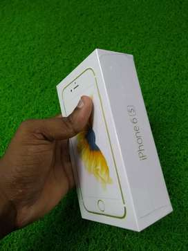 I phone 6s 64Gb brand new Sealed