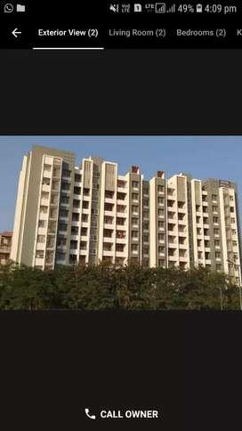 2bhk furnish flat rent.at govind nagar nasik