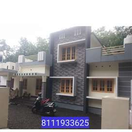 New Home Ayarkunnam