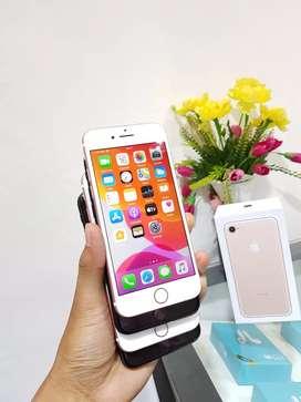 IPhone 7 32Gb 4G Lte Original 100% Garansi 1 Bulan