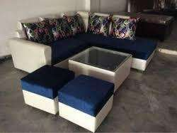 Wow factor Emi Available tanveer furniture brand new sofa set sells