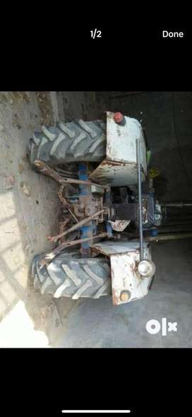 Ford 3600 ...