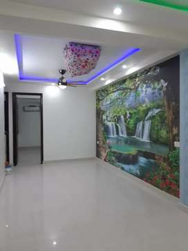 3 BHK Apartment for sale now at Rajnagar part-2  near dwarka