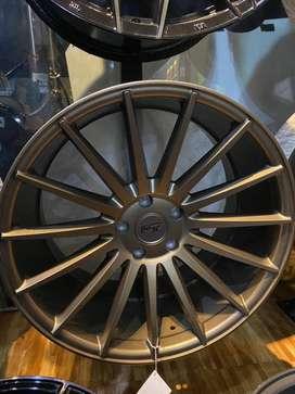Jual Niche Form velg BMW 20 inch