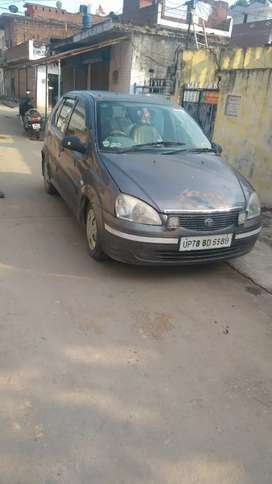 Argent sell. Tata indica v2 very gud condition.