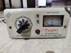 Capri Electronic Voltage Stabilizer for fridge