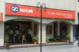 KYC & Document Collection jobs in Kotak Bank