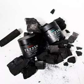 Tezzen alpha pomade waterbased strong hold
