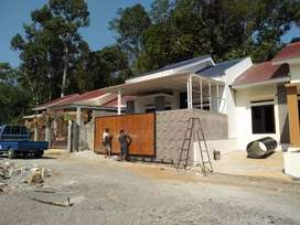 Rumah murah di Gunungpati