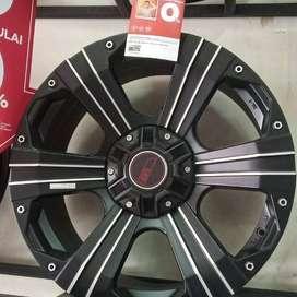 velg racing yawosi ring 20x9 10x114/127 smb