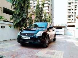 Maruti Suzuki Swift 2004-2010 VXI BSIII, 2008, Petrol