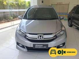 [Mobil Baru] Honda Mobilio Pajak 0%  Bisa DP Ringan