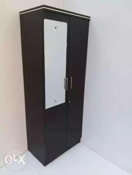 New cupboard 2 door ..factory offer