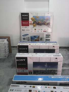 32 inch led samsung Android led 1 year warranty