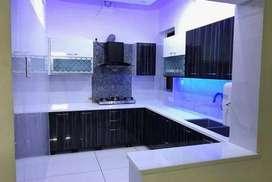 Beautiful flat in Raj Nagar Extension.