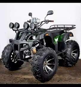 Bull Atv 200 cc automatic petrol engine