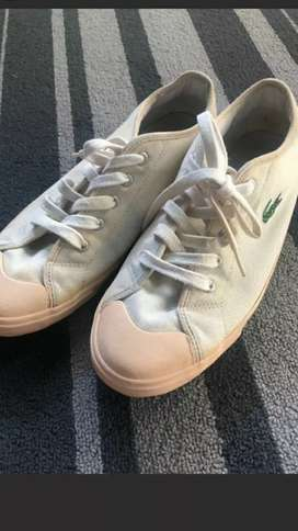 Sneakers Lacoste original