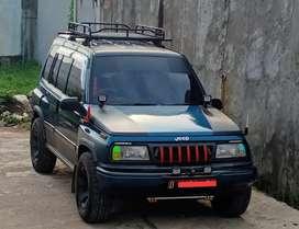Suzuki Sidekick'96