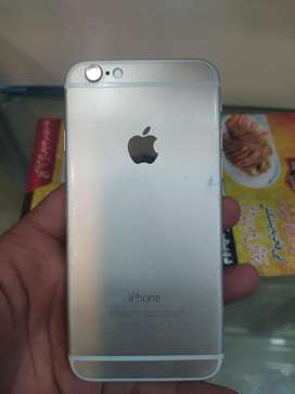Iphone 6  64gb pta approved