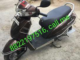 I want to sell scooty