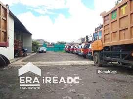 Gudang Garasi Truk Soekarno Hatta, Bawen, Semarang