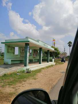 34 Cents Farm Patta land in Thirukazhukundram for Sale
