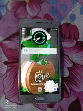 Samsung galaxy j2 pro Good condition only phone hai