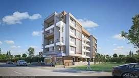 2 bhk luxurious flats