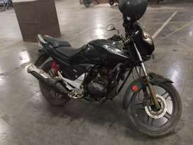 Extreme bIke in mint condition