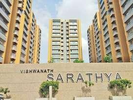 3 BHK Apartment Vishwanath Sarathya For Sell