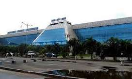 Decently appy for Kozhikode International Airport (CCJ)