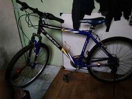 Wimcycle 6061 alloy