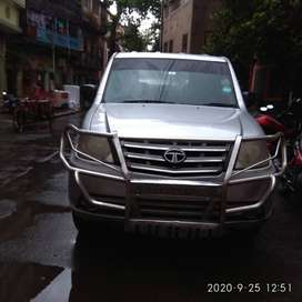 Tata Sumo Grande 2012 Diesel Well Maintained