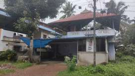 Well furnished house,at Muringoor kadakutty Road Side