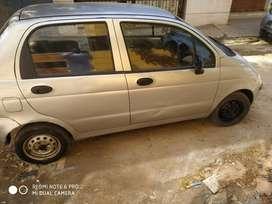 Daewoo Matiz SG, 2001, Petrol