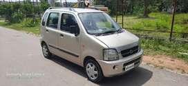 Maruti Suzuki Wagon R 1.0 VXi, 2006, Petrol