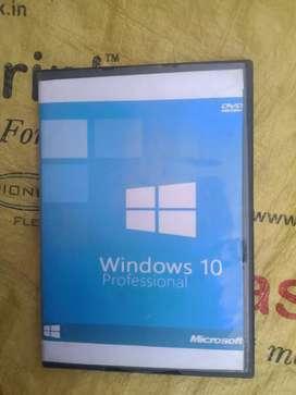 Win - 10 CD