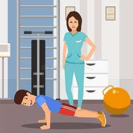 Physiotherapy Home services
