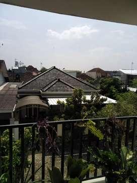 Rumah Mewah di Ganjar Agung Metro Barat Lampung